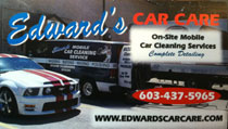 Edward's Mobile Car Care